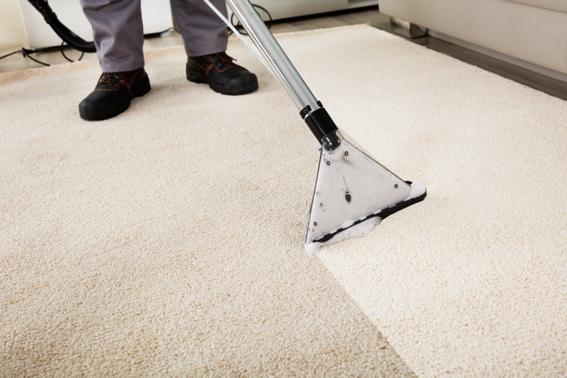 Customer friendly Carpet Cleaning in Grays