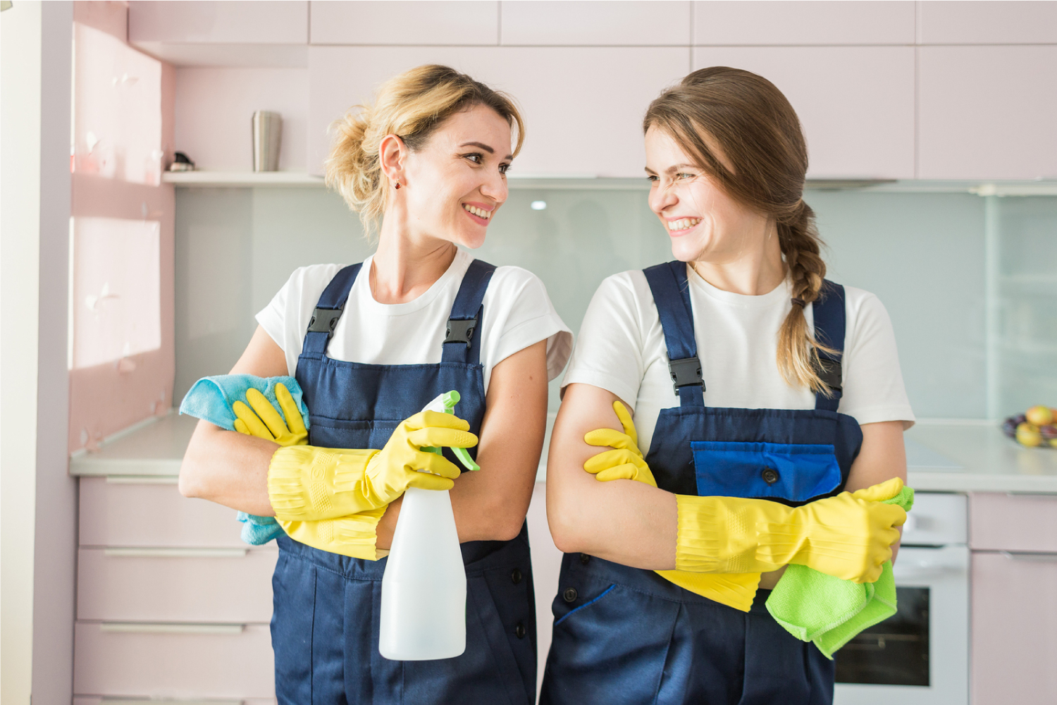 House cleaning in Grays at a time to suit you