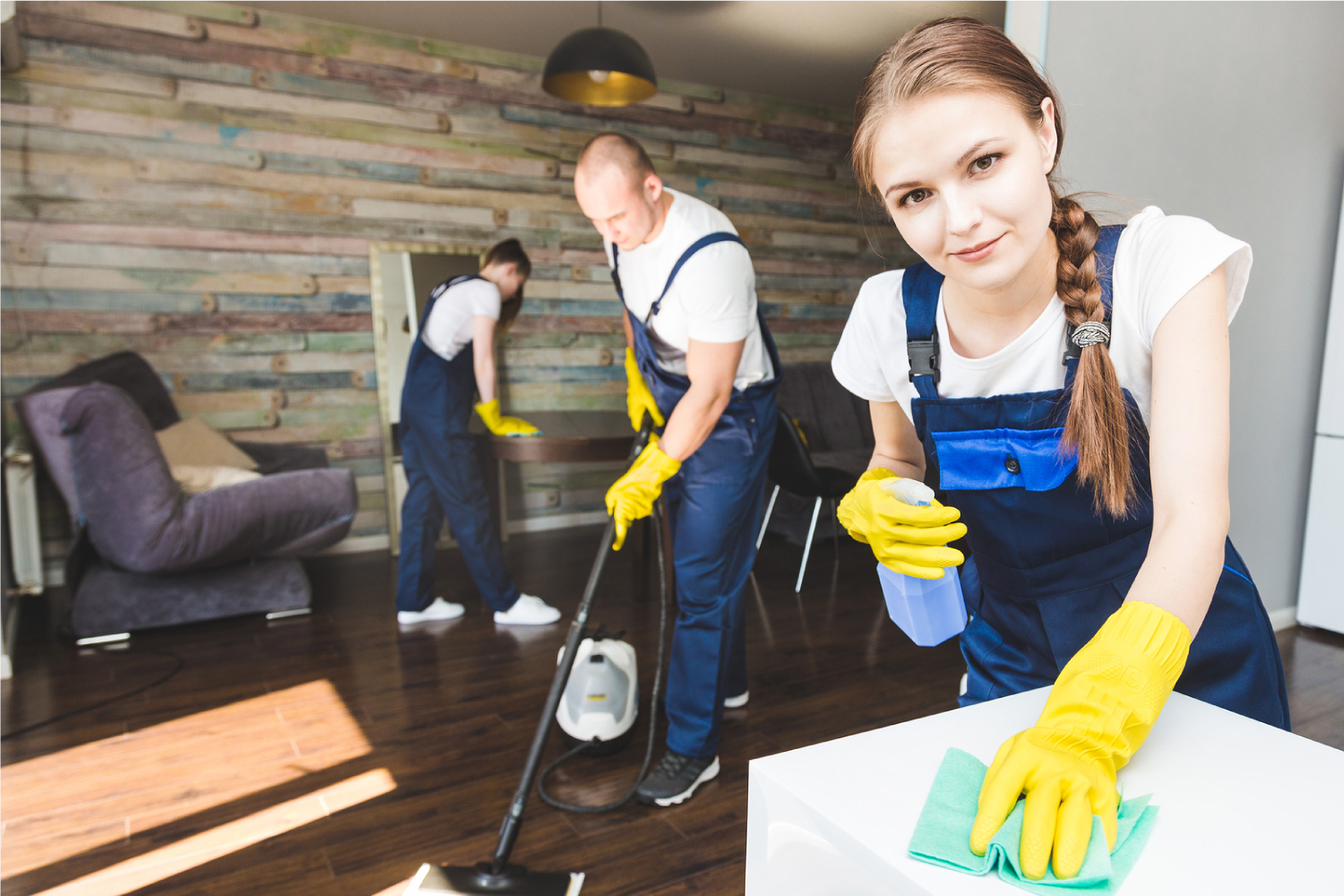 House cleaning in Grays to keep your home spick and span