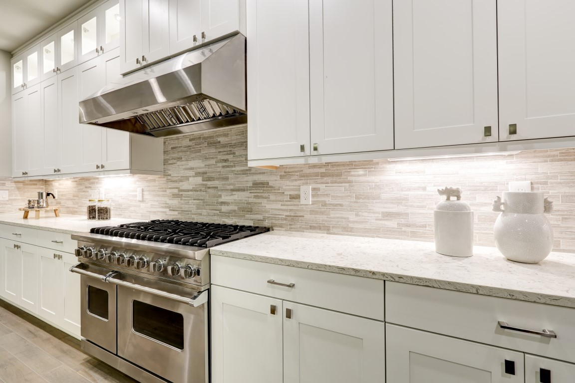 Professional Oven Cleaning in Grays