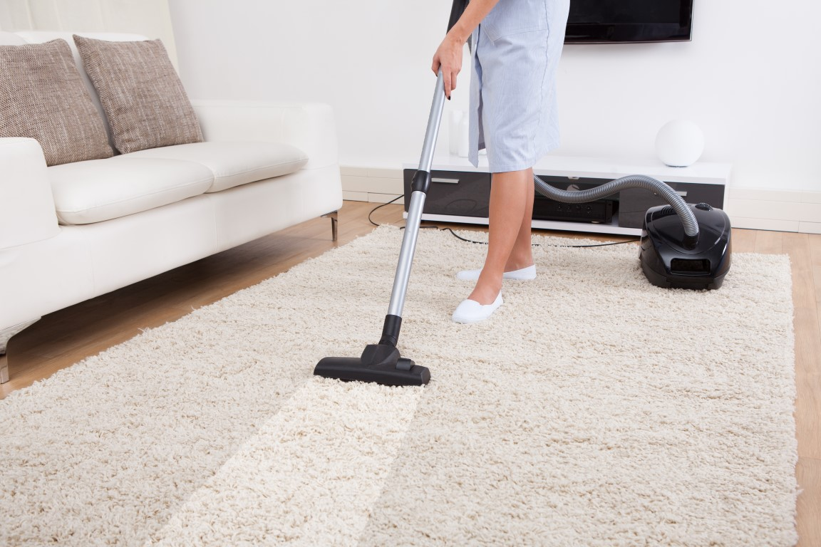 Superior Carpet Cleaning in Grays