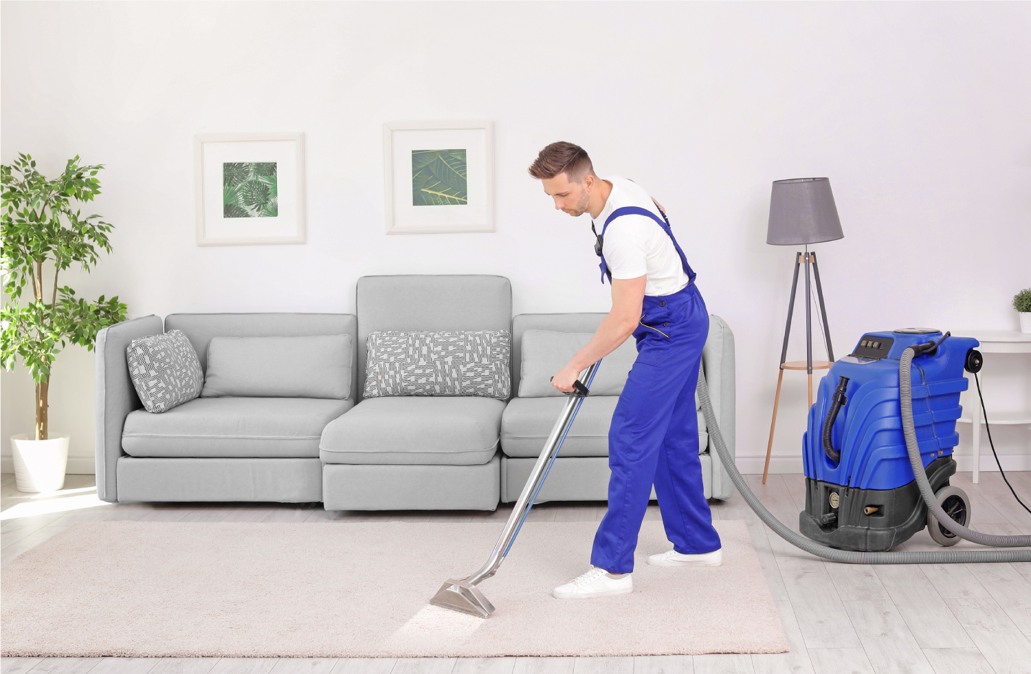 House cleaning in Grays from our professional team