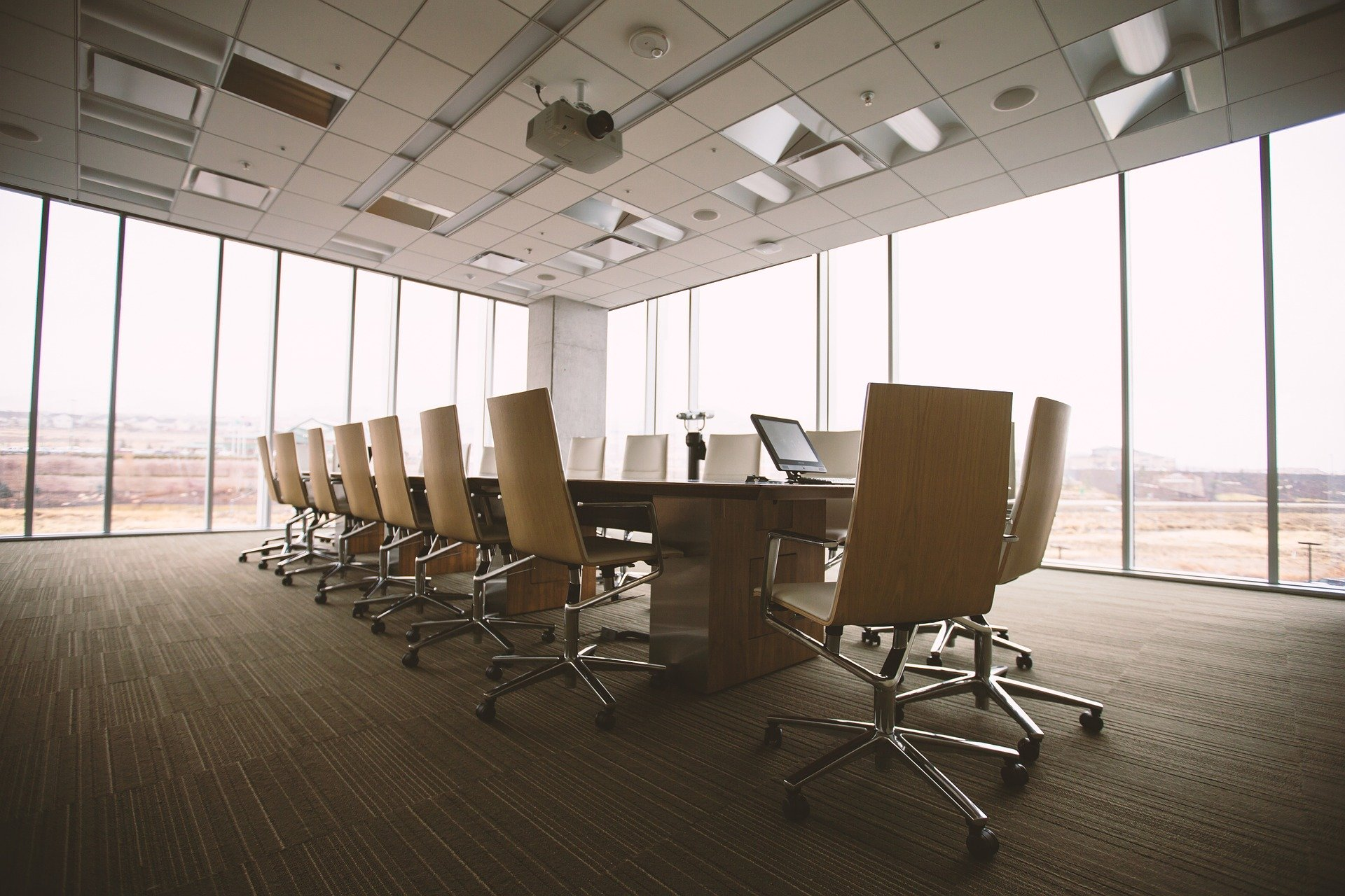 Professional Facilities Management in Grays